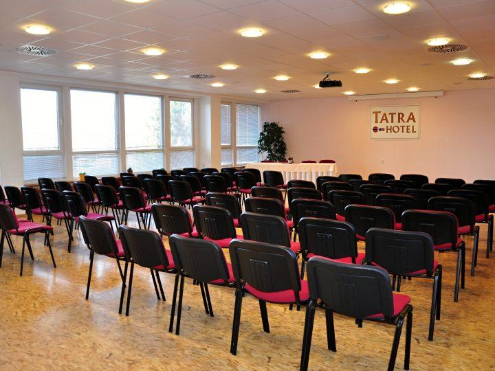 Konferencie v TATRA Hoteli***